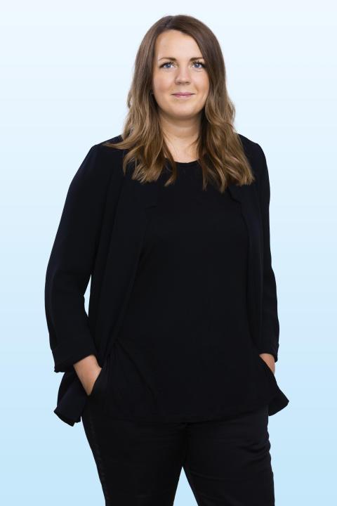 Sofie Johansson