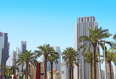 Apollos Dubaisatsning lockar nya kunder