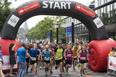 Santander Marathon 2018