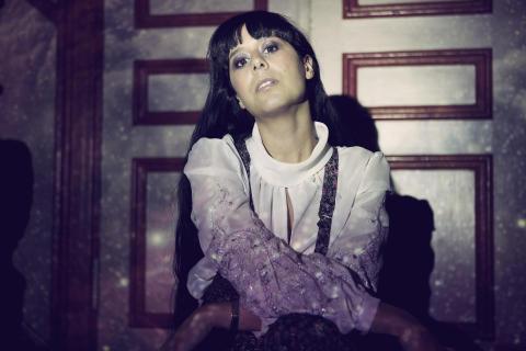 Sofia Hedia pressebillede
