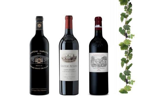 Exklusiva lanseringar av 2015 års Premier Grand Cru Classe Bordeauxviner på Systembolaget närmar sig