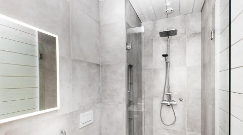 Tips til valg af armatur på badeværelset