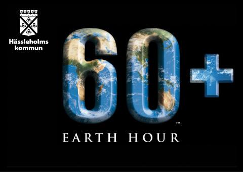 Earth Hour och en dag med fokus på kvinnor, hälsa och miljö