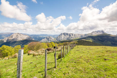 NEW YEAR: NEW YOU –  TAKE 2017 IN YOUR STRIDE WITH RAMBLERS WALKING HOLIDAYS