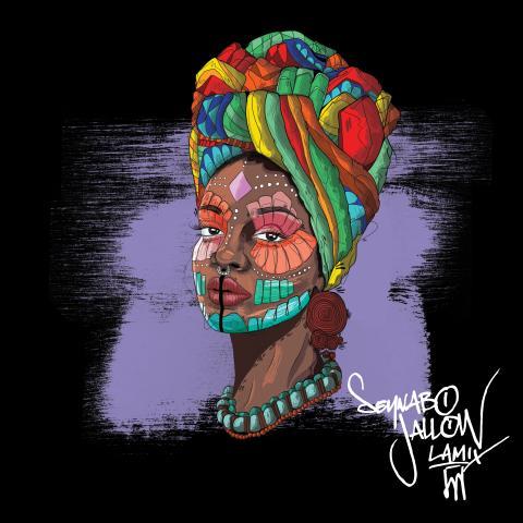 Lamix släpper nya singeln Seynabo Jallow