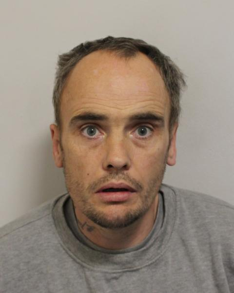Man jailed for manslaughter in 1996, Croydon