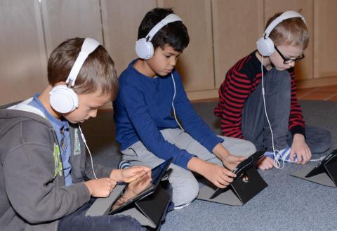 Smart IT-användning  höjer undervisningskvaliteten