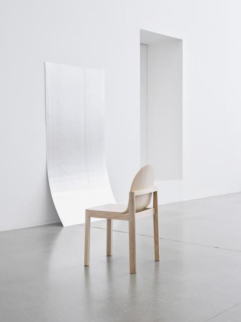 Norwegian Presence 2018: 'Frame Chair' av Stine Aas