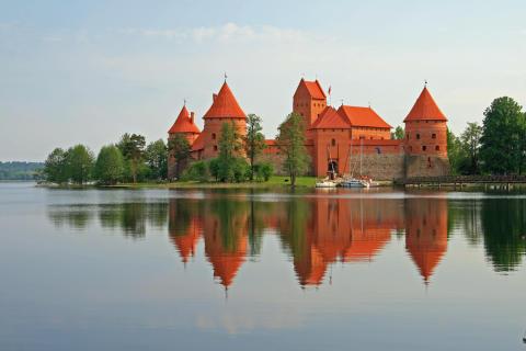 Trakai_Litauen