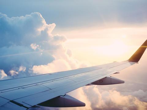 Kom iväg på julsemestern i år – 6 tips för flygrädda