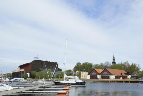 Spritmuseum, Publikpriset 2012