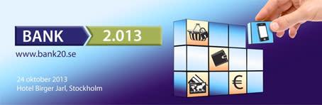 Dataföreningen Kompetens och Talentum Events inleder nytt samarbete kring Bank 2.013