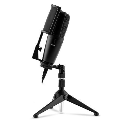 auna Studio-Pro Kondensator-Mikrofon 10029478