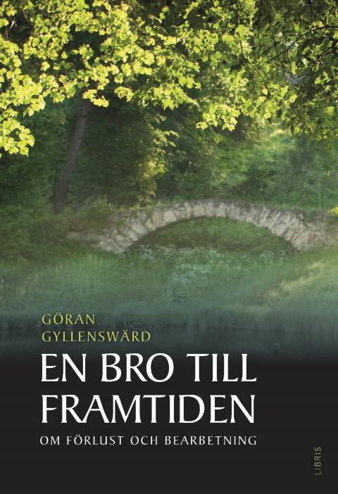 Ny bok om förlust, sorg och bearbetning