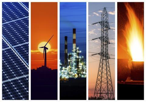 Nye energiløsninger