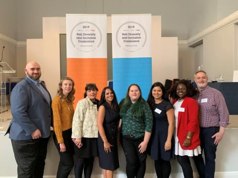 GTR marks commitment to greater diversity with launch of Women's Network