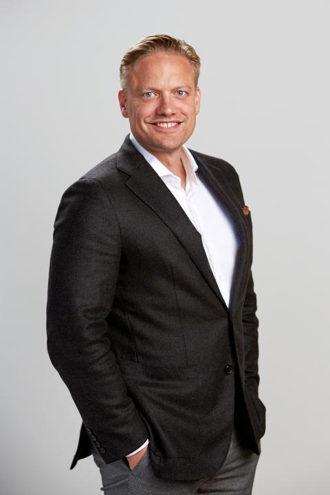 Henrik Green – Senior Vice President, Sales & Production Planning and Customer Service