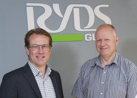 RingUp förenklade för Ryds Glas - Länkade ihop 30 orter till ett telefonisystem