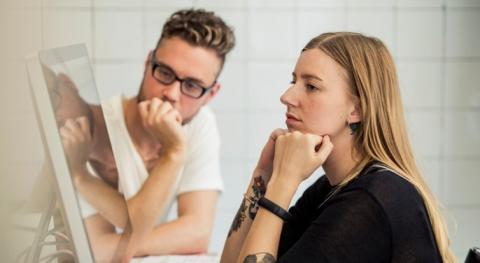 Hållbarhet som affärsidé  - tema för Startup-Sweden i höst