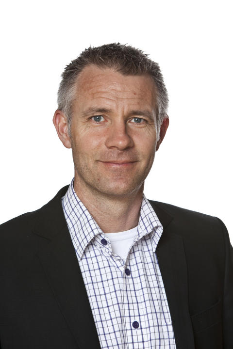 Johan Widström och Monica Äijä Lenndin utsedda till Årets Mentorer 2012!