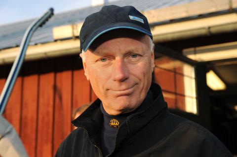 Stig H Johansson