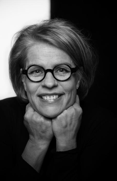 Monica von Schmalensee är Årets Samhällsbyggare 2016!