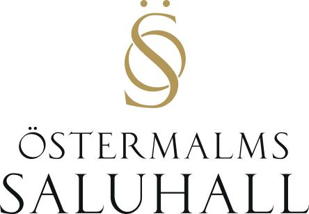 Östermalms Saluhall Logotyp