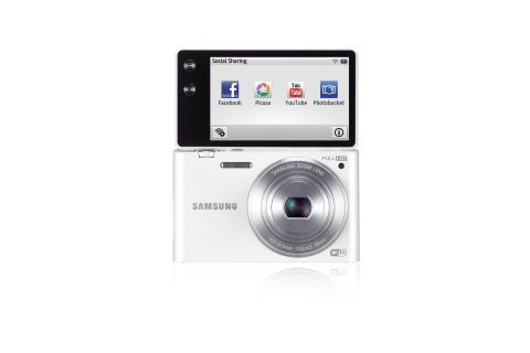 SMART Camera MV900F