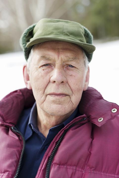 Frukostseminarium: Ångest och depression hos äldre