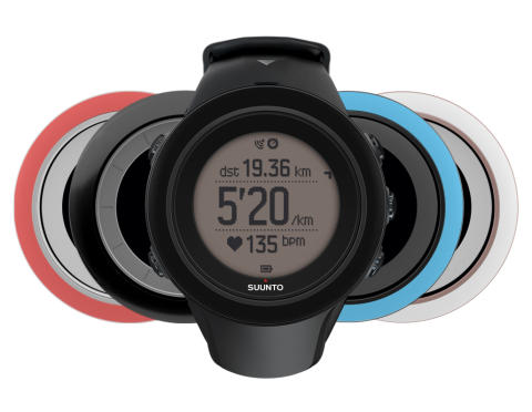 Suunto Customizer Ambit3 Sport