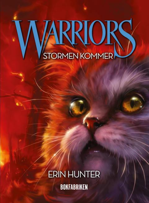 Warriors: Stormen kommer