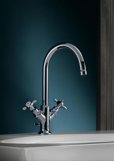 AXOR_Montreux_2-grebs_håndvaskarmatur