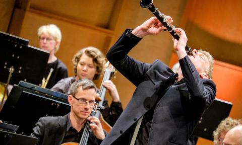 Slutsålda konserter när Nordiska Kammarorkestern får besök av världsstjärnor