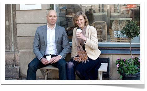 Fastighetsfolket uppmärksammar Inspiras samarbete med Stockholms Stadsmission