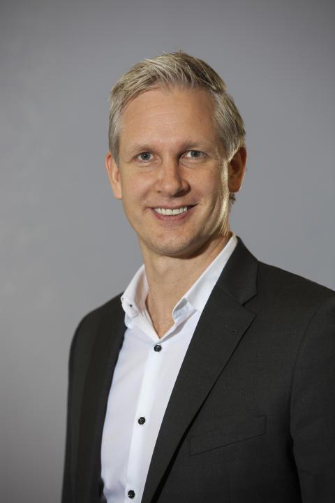 Peter Jemtbring, Näringslivs- och utvecklingsdirektör