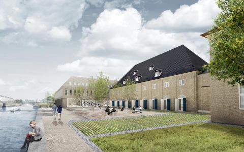 Nobis Hospitality Group expanderar i Köpenhamn