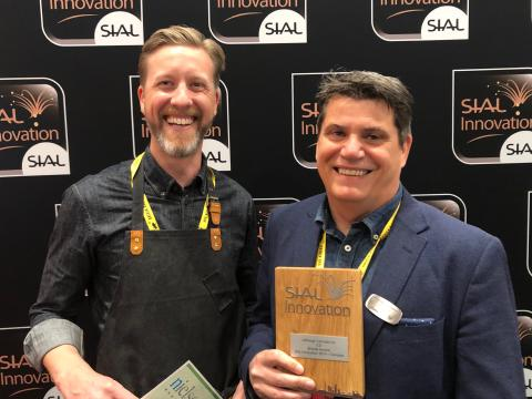 Löfbergs won Bronze Award at SIAL Canada 2019