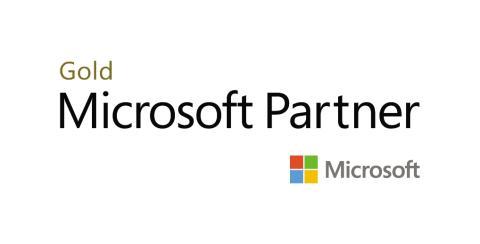 Nu är vi guldpartner till Microsoft