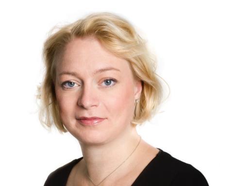 Malmö Stads MR-pris till Sofia Nerbrand