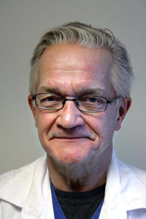 Bengt Fellström