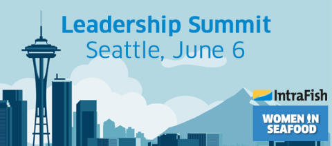 Women in Seafood leadership event debuts in Seattle