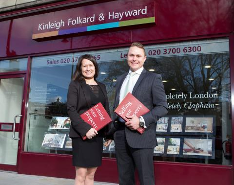 KFH opens a new office in Clapham