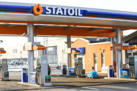 Statoil Fuel & Retail Signs Agreement for Provision of Payroll Services with Zalaris