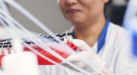  Immunterapi prövas mot psykisk sjukdom