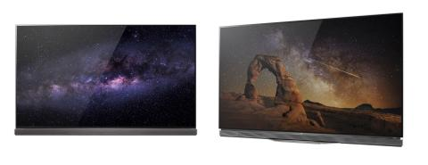 LGs NYE OLED-TV TAR SEEROPPLEVELSEN TIL NYE HØYDER MED 4K, HDR OG 30 PROSENT STØRRE FARGEROM