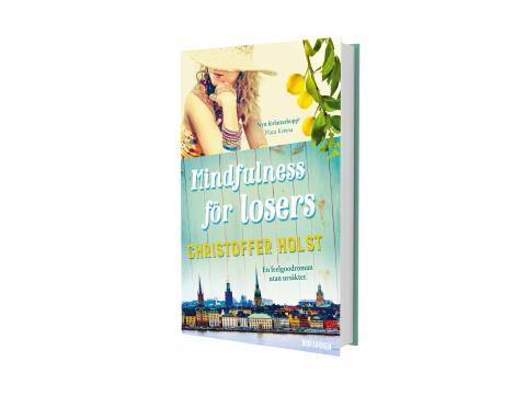Mindfulness för losers av Christoffer Holst – 3D