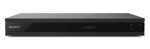 Sony introducerar High-Resolution Premium Audio och Video-spelare
