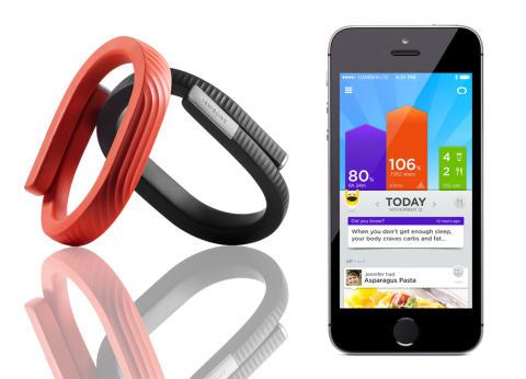 RLVNT tecknar nordiskt avtal med Jawbone, ett av världens mest innovativa företag