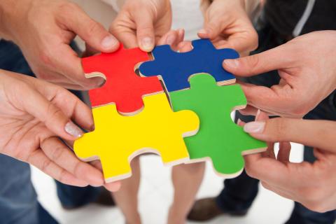Tre kommuner delar HR-funktion