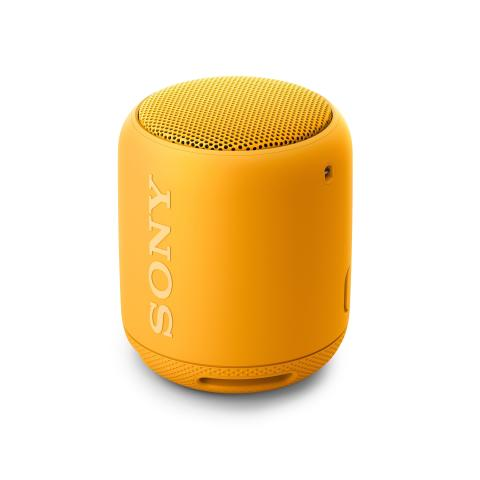 SRS-XB10 von Sony_gelb_7
